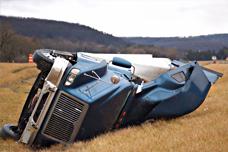 Trucks and Big Rig Accidents