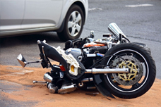 Motorcycle and ATV Accidents