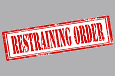 Protective or Restraining Orders